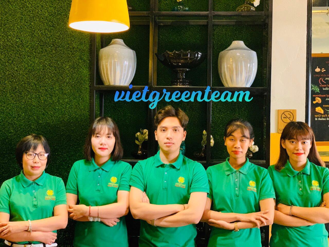 Vì sao chọn Du Lịch Xanh, Viet Green Travel