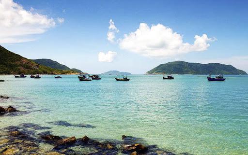 Tour Hà Nội – Côn Đảo trọn gói 3N2Đ, bay Bamboo Airways & Vietnam Airlines chỉ từ 5.690.000Đ/khách