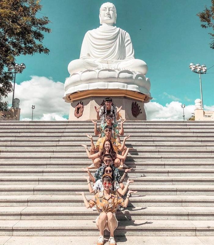 Tour Hà Nội – Nha Trang trọn gói 4N3Đ, bay Vietjet chỉ từ 5.590.000Đ/khách