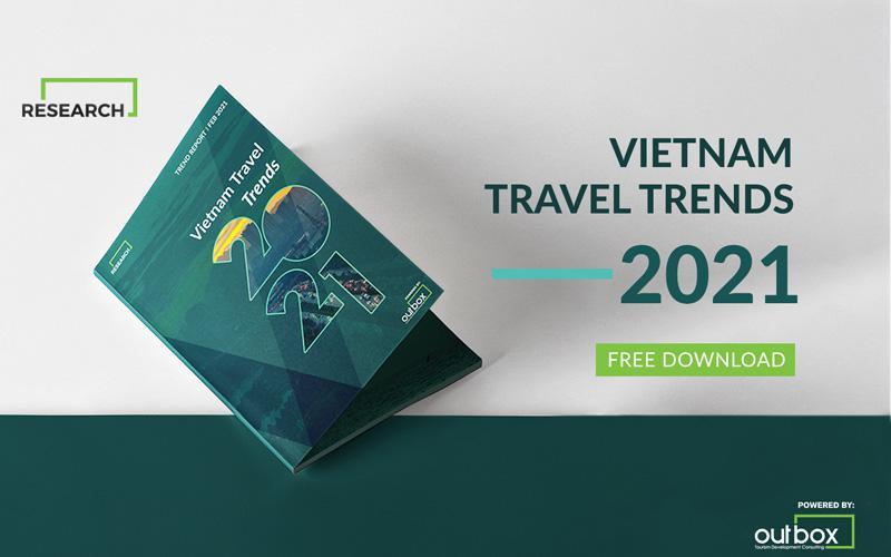 Xu hướng chủ đạo của du lịch Việt Nam 2021