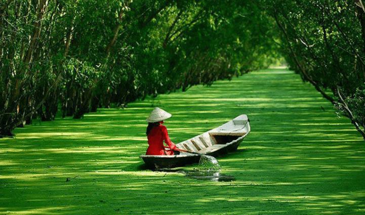 Tour Hà Nội – Cần Thơ – Sóc Trăng – Bạc Liêu – Cà Mau 4N3Đ, bay Vietnam Airlines chỉ từ 5.990.000Đ/khách
