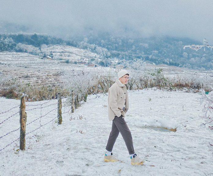 Kinh nghiệm săn tuyết Sapa cho chuyến đi thêm hoàn hảo