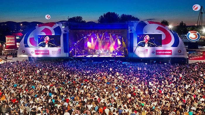 Thỏa sức cùng với những lễ hội âm nhạc nóng bỏng nhất hế giới
