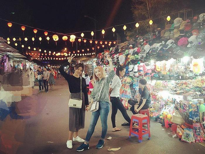 Những địa điểm vui chơi về đêm ở Nha Trang siêu HOT