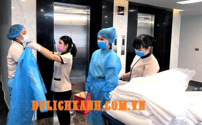Báo giá combo cách ly 14 ngày khách sạn tại Đồng Nai chỉ 14 triệu 9 trăm nghìn đồng