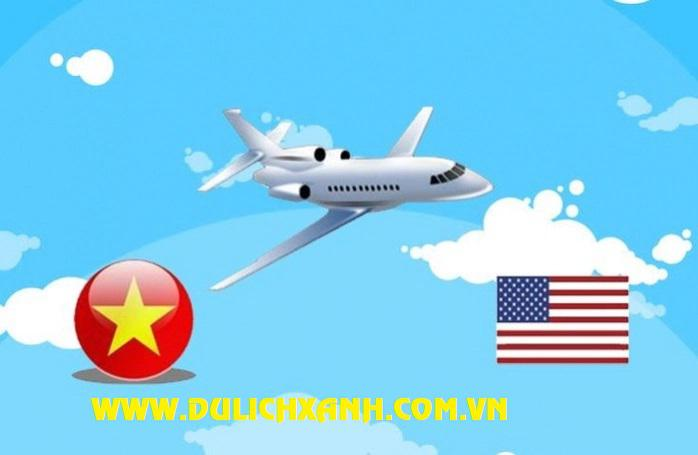 Chuyến bay hồi hương từ Mỹ về Việt Nam, Trọn gói dịch vụ cách ly + Vé máy bay | Dự kiến Ngày 31-5-2021