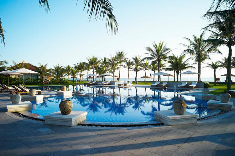 Địa điểm Teambuilding Vạn Chài Resort- Thanh Hóa