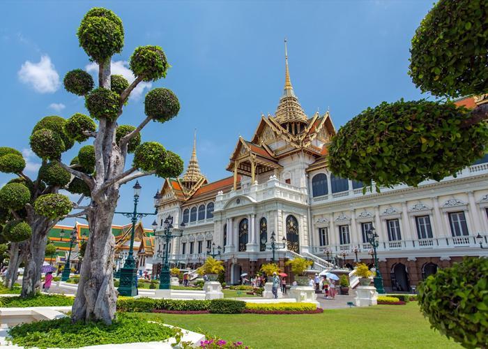 Những trải nghiệm đầy thú vị khi du lịch Bangkok