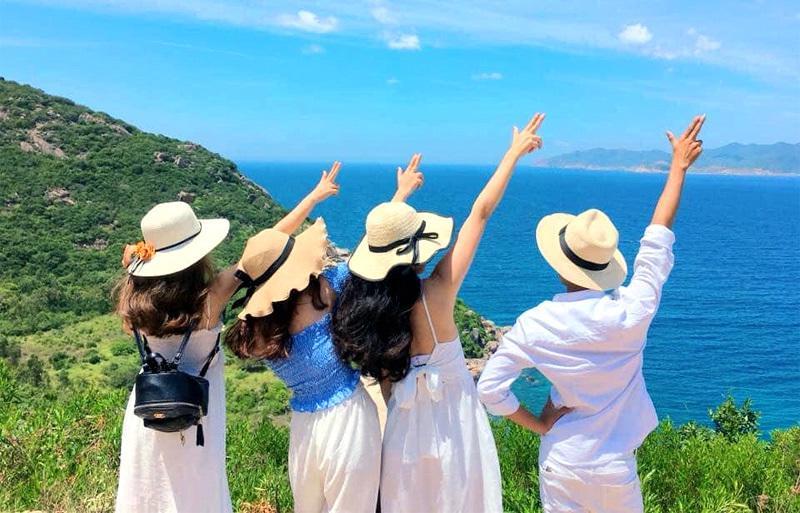 Top 8 xu hướng du lịch đang nở rộ trong năm 2021