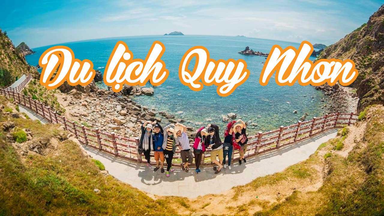 Hà Nội - Quy Nhơn - Tuy Hòa 4N3Đ Bay Vietnam Airlines (Bay Khứ Hồi Quy Nhơn)
