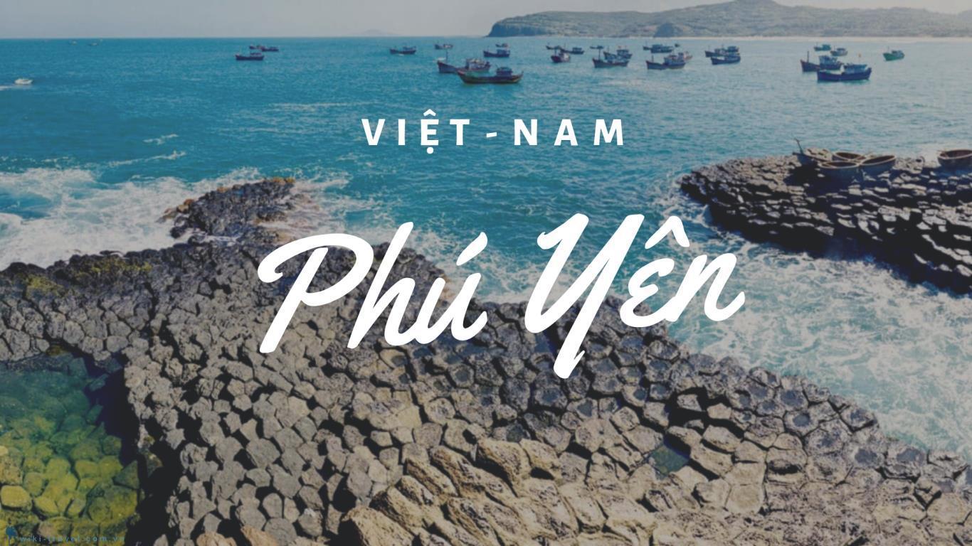 Hồ Chí Minh- Phú Yên - Vịnh Vĩnh Rô - Đảo Hòn Nưa 3 ngày 3 đêm
