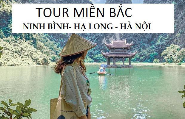 HCM - Hà Nội (Rối Nước) - Ninh Bình - Yên Tử - Hà Nội - Chùa Hương 5 ngày 4 đêm